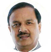 Dr. Mahesh Sharma, MInister of State Of Tourism and Culture, Govt. Of India